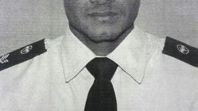 El sargento Alexis Pérez Conteras estaba adscrito a la Base Aérea de Puerto Plata.