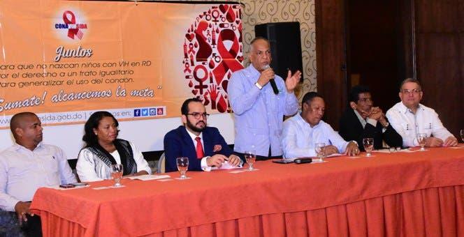47.83%  de las nuevas infecciones por VIH son de migrantes haitianos, dice Terrero