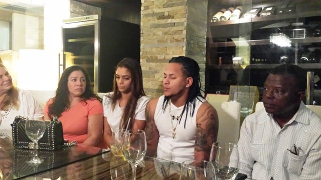 peloteros-carlos-martinez-y-albert-pujosl-auspician-operativos-medicos-en-comunidades-de-puerto-plata