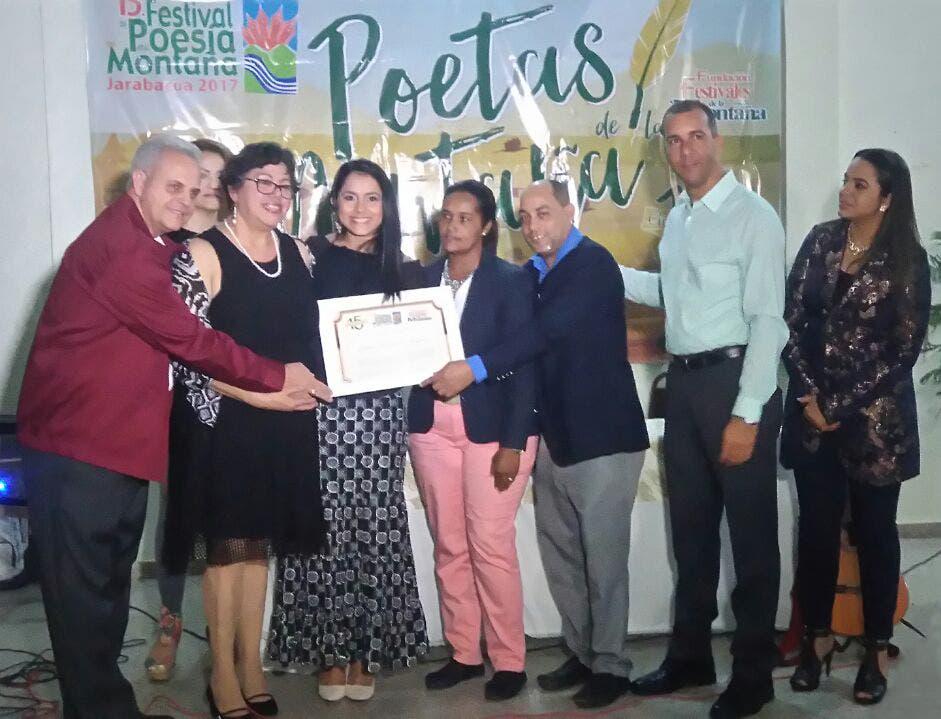 Concluye XV Festival de Poesía en la Montaña