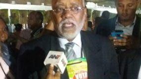 Wilson Roa, candidato a presidir el CMD.