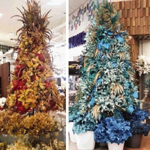 Tendencias para decorar la Navidad