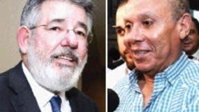 Díaz Rúa y Rondó dijeron sentirse satisfechos con el fallo.