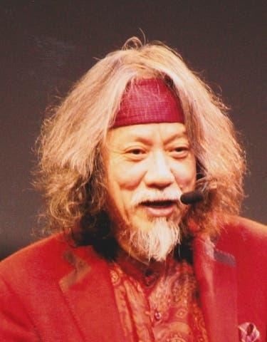 Jin Akiyama