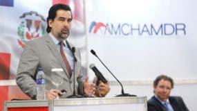 Manuel Cabral Diez, presidente de la ADIE.