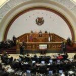 Asamblea Nacional Constituyente. Foto de archivo.
