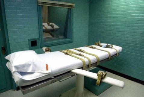 Suspenden ejecución en Ohio por no poder encontrar una vena