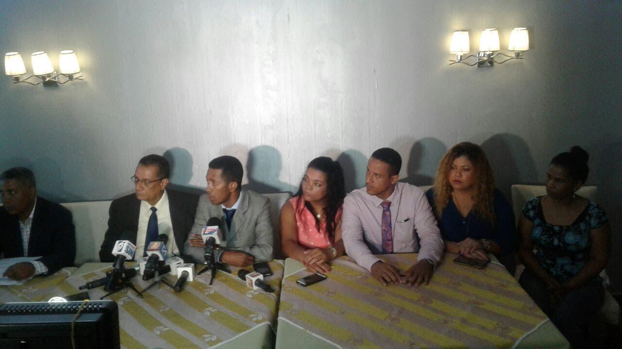 Clemente Terrero impugna resultados de elecciones CMD; Waldo anuncia nuevo paro