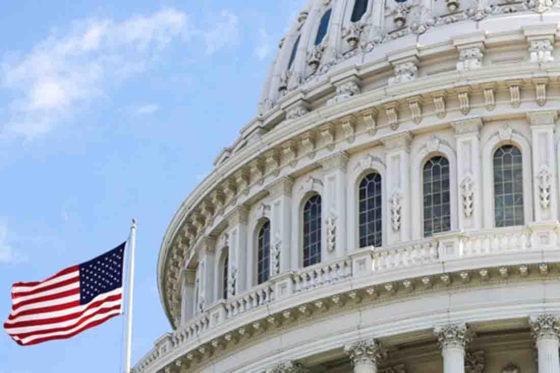 Congreso de EEUU revisa medidas contra acoso sexual en la institución