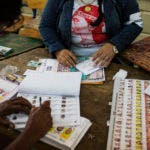Los comicios son los mas vigilados de los últimos tiempos en Honduras, con 16.000 observadores.