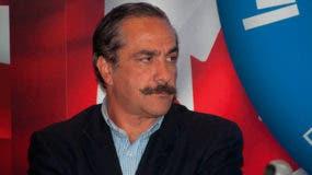 Juan Manuel Raffalli, parte de la delegación opositora para el diálogo.