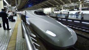 La línea de tren del Tsukuba Express es conocida por llegar siempre a la hora exacta. Ni un segundo más, ni uno menos.