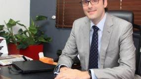 Álvaro Sousa Sevilla, presidente de Adoexpo..