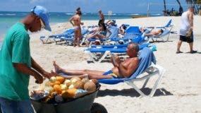 Francisco Javier afirma el turismo seguirá su crecimiento.