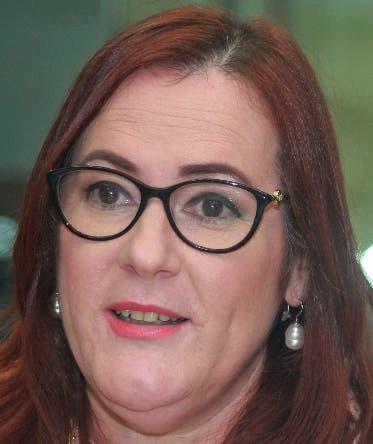 Ministra aboga se apruebe nueva ley