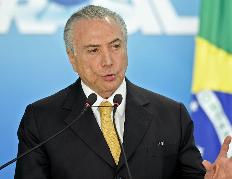 Mercosur inicia cumbre en Brasil