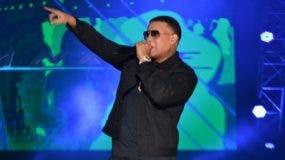 Daddy Yankee llevó a escena un extenso repertorio que conquistó a sus miles de seguidores que fueron a verlo.