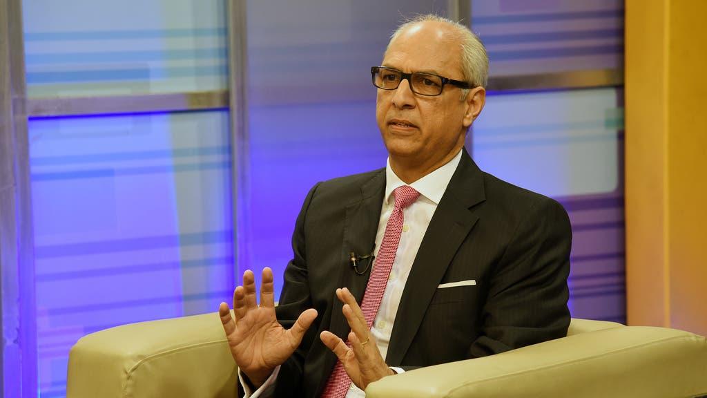 Flavio Darío Espinal dice Gobierno está comprometido con respetar su ordenamiento jurídico