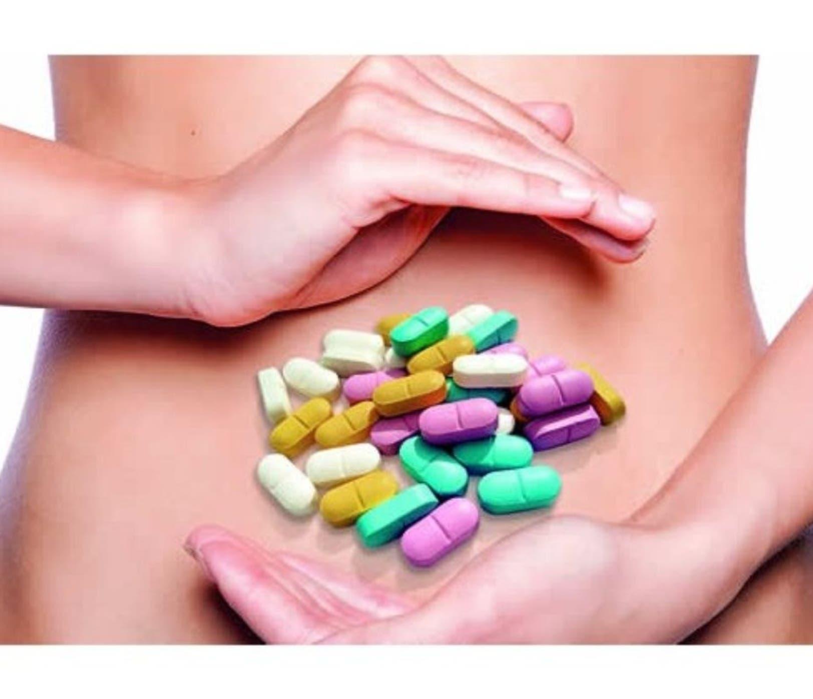 El gastroenterólogo debe orientar al paciente respecto al tiempo de duración del consumo de los protectores gástricos.