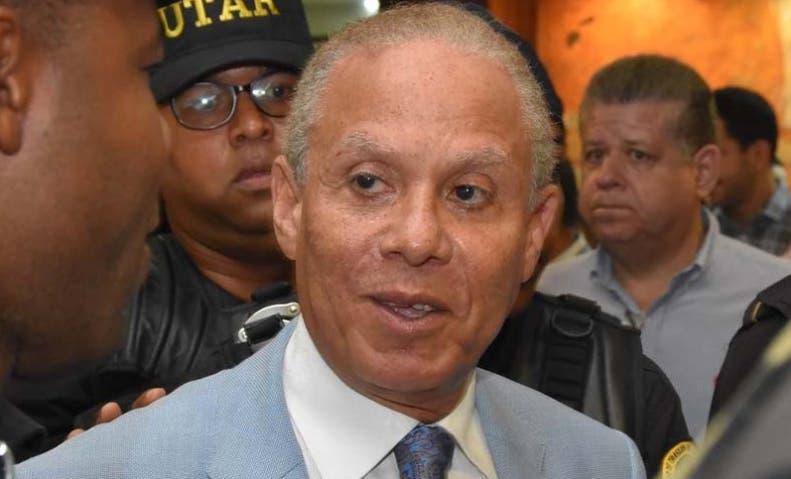 Ángel Rondón es implicado junto a otros 13 en caso Odebrecht.