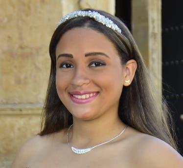 Karla Reyes.