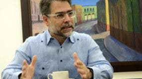Ernesto Selman.