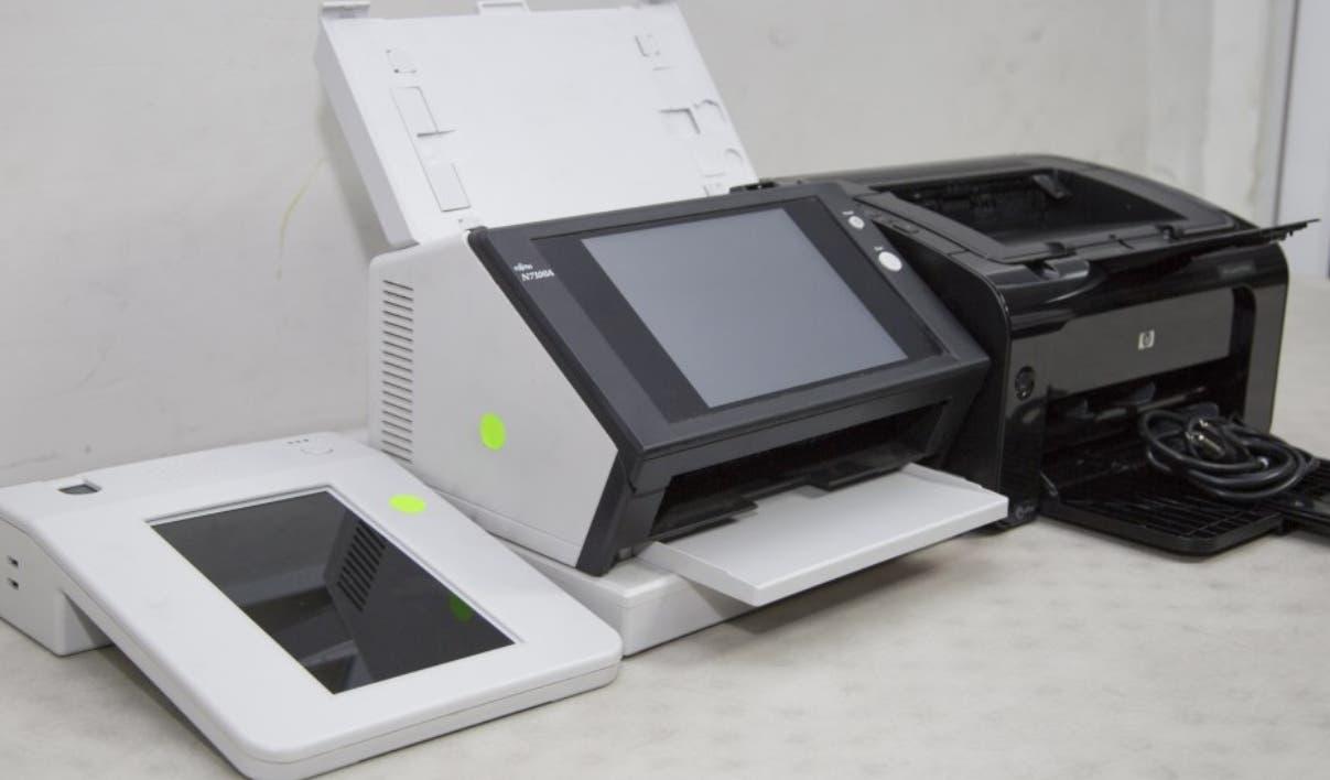 La Cámara de Cuentas valida el proceso de compras de escáneres