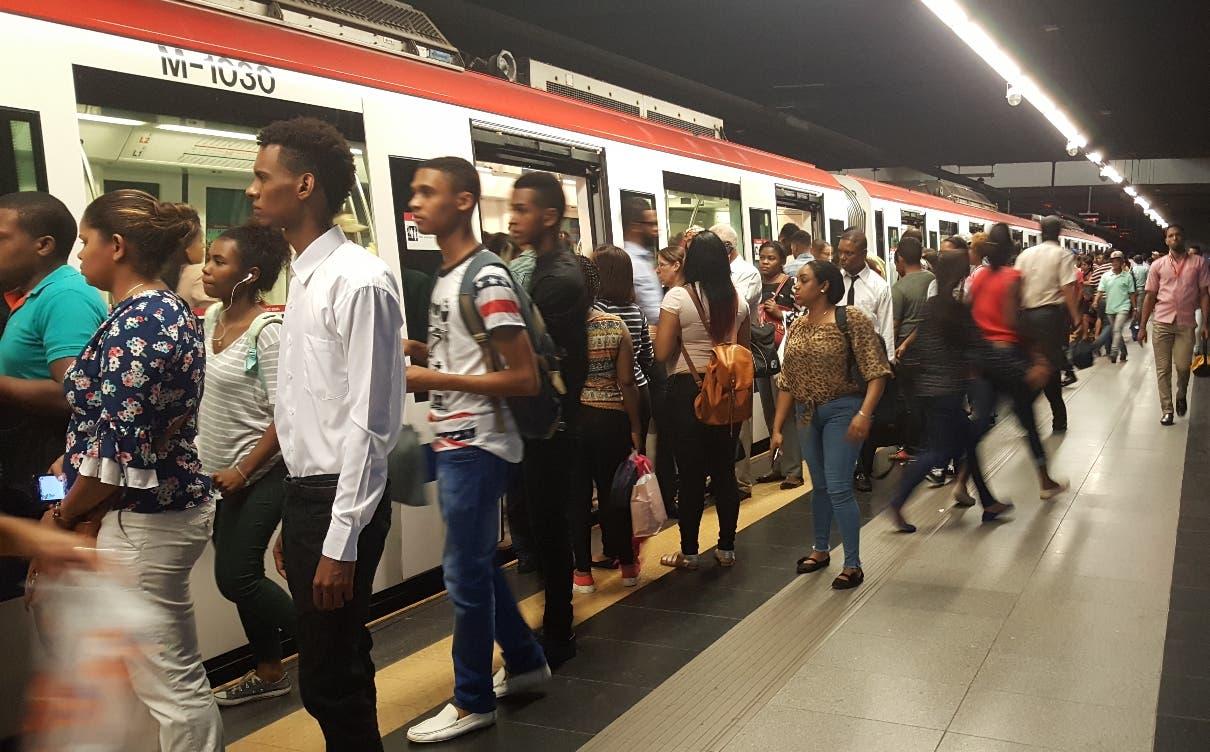 Opret suplirá demanda Metro en 'horas pico' con 30 vagones más