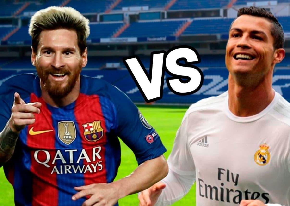 Real Madrid, Barcelona y Juventus jugarán la próxima Liga de Campeones