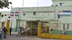 La penitenciaría de La Victoria no reúne las condiciones para la cantidad de presos que cobija.