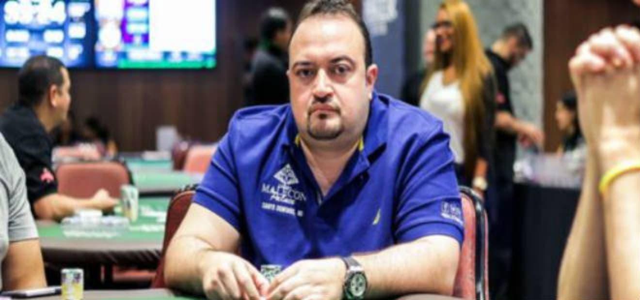 Yoel Antonio Palmar, calificado como el mayor de los capos de Venezuela, operaba casinos en Santo Domingo.