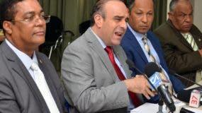 La comisión no pudo llegar al consenso con el tema de las primarias en la ley de partidos.