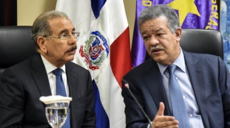 Sociólogo cree ego de Leonel y Danilo causará división PLD