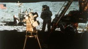 EE.UU. envió seis tripulaciones a la Luna entre 1969 y 1972.