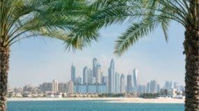 """El """"oasis tecnológico"""" de Dubái busca competir con el Valle del Silicio californiano."""