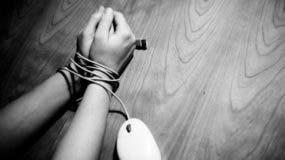 """Suecia ha sentado un precedente en el mundo condenando por primera vez un delito de """"violación online""""."""