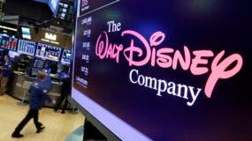 Disney anunció el jueves 14 de diciembre la compra de una gran parte de 21st Century Fox por 52.400 millones de dólares, incluyendo estudios de cine y televisión, cable y negocios de TV internacional(AP Foto/Richard Drew, Archivo)