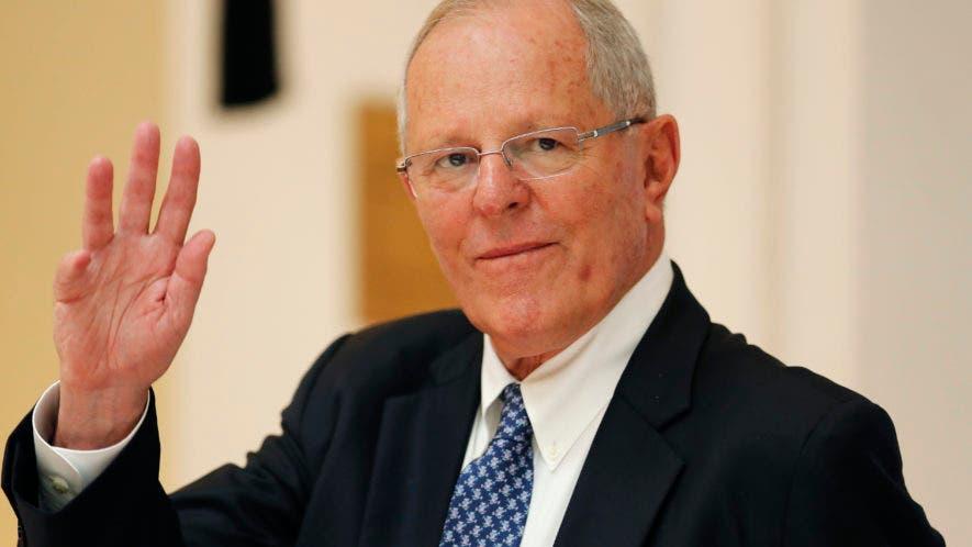 Perú: Congreso inicia proceso de destitución del presidente Kuczynski
