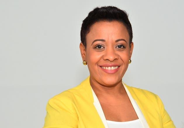Designan a Alba Nely Familia directora de noticias CDN