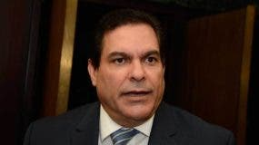 Ramón Contreras Genao, superintendente de Pensiones.