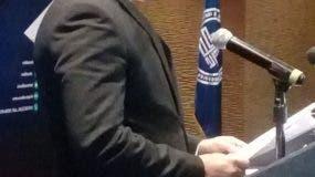 Eliseo Cristopher, Presidente de COPYMECON
