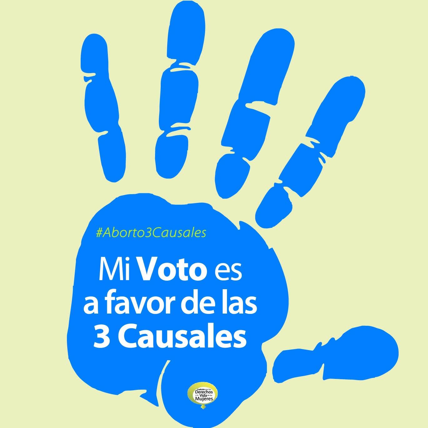 República Dominicana aún es uno de los cinco países que prohíbe el aborto bajo cualquier circunstancia, incluido casos de menores abusadas.