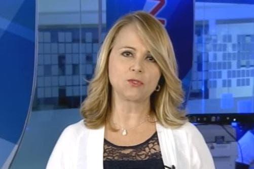Periodista Nuria Piera se despide de dirección de NCDN