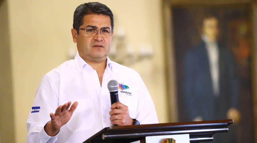 Honduras modifica toque de queda por huelga policial