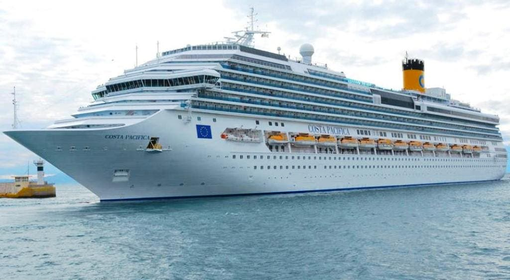Terminal Amber Cove de Maimón en Puerto Plata se estrena como Home Port con primer crucero por el Caribe