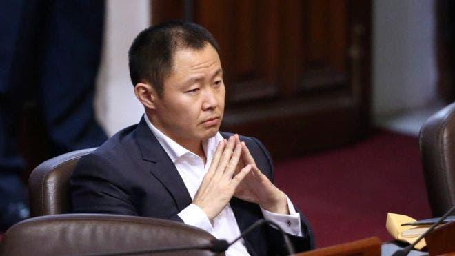 Kenji, el congresista «rebelde» del fujimorismo que fue clave para salvar al presidente Kuczynski en Perú de la destitución