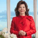 Melba Segura de Grullón, Presidente Fundación Sur Futuro