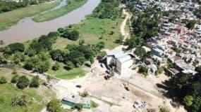 Impactará a más de 52 mil personas residentes en Los Mina Norte.