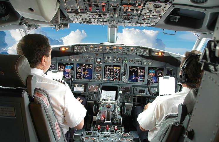Déficit de pilotos profesionales incrementará en los próximos diez años