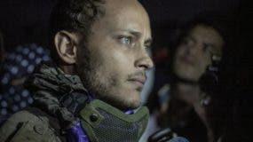 El expolicía Óscar Pérez cayó abatido durante un enfrentamiento con las fuerzas de seguridad en una operación especial en la barriada pobre de El Junquito, al oeste de Caracas